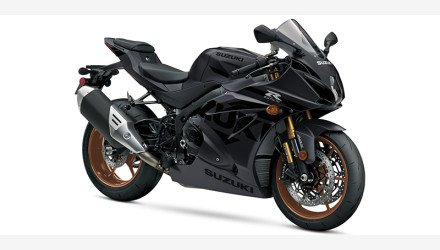 2021 Suzuki GSX-R1000 for sale 201046205