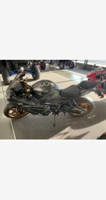 2021 Suzuki GSX-R1000 for sale 201046907