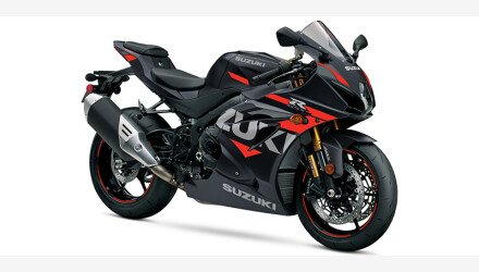 2021 Suzuki GSX-R1000R for sale 201017809