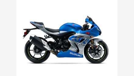 2021 Suzuki GSX-R1000R for sale 201022564