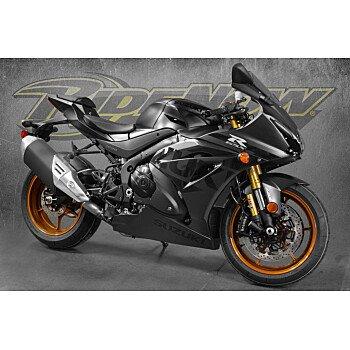 2021 Suzuki GSX-R1000R for sale 201025555