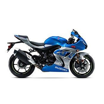 2021 Suzuki GSX-R1000R for sale 201034629