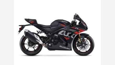 2021 Suzuki GSX-R1000R for sale 201039505