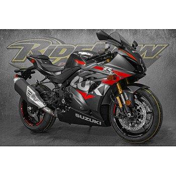 2021 Suzuki GSX-R1000R for sale 201045403