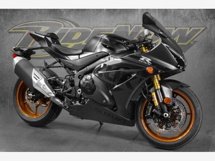 2021 Suzuki GSX-R1000R for sale 201058433