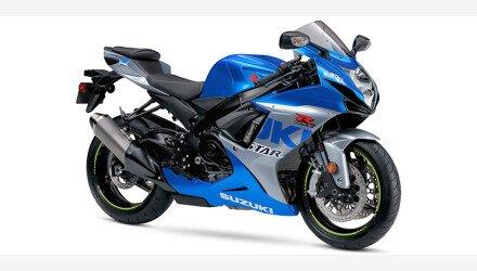 2021 Suzuki GSX-R600 for sale 200991730