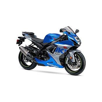 2021 Suzuki GSX-R600 for sale 200991769