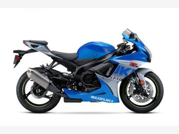 2021 Suzuki GSX-R600 for sale 201000832