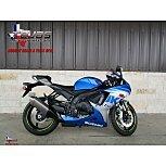 2021 Suzuki GSX-R600 for sale 201058016