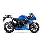 2021 Suzuki GSX-R600 for sale 201072187
