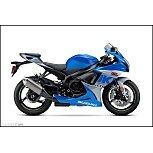 2021 Suzuki GSX-R600 for sale 201116306