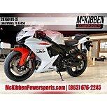 2021 Suzuki GSX-R600 for sale 201143843