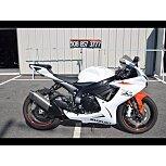 2021 Suzuki GSX-R600 for sale 201164075