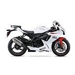 2021 Suzuki GSX-R600 for sale 201175101