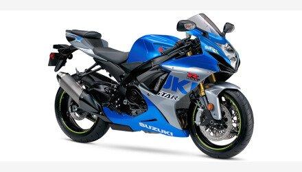 2021 Suzuki GSX-R750 for sale 200991714