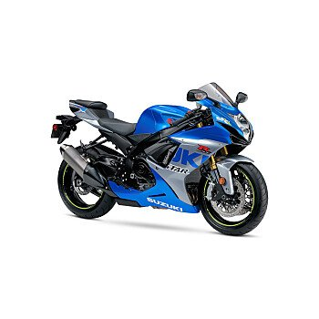2021 Suzuki GSX-R750 for sale 200991750