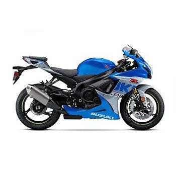 2021 Suzuki GSX-R750 for sale 201000833