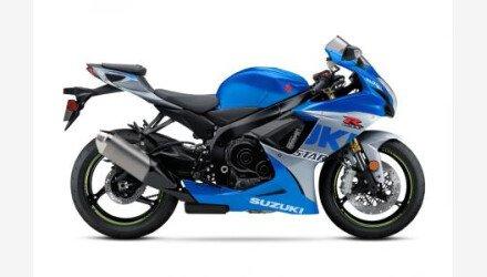 2021 Suzuki GSX-R750 for sale 201071973