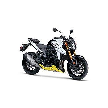 2021 Suzuki GSX-S750 for sale 201020185