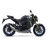 2021 Suzuki GSX-S750 for sale 201022556