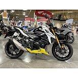 2021 Suzuki GSX-S750 for sale 201100520