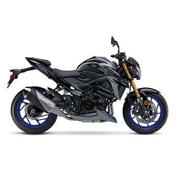 2021 Suzuki GSX-S750 for sale 201146608