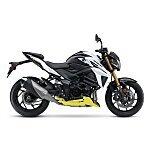 2021 Suzuki GSX-S750 for sale 201175102