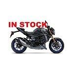 2021 Suzuki GSX-S750 for sale 201180917