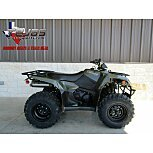 2021 Suzuki KingQuad 400 ASi for sale 200987643