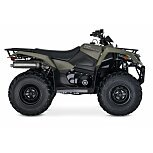 2021 Suzuki KingQuad 400 ASi for sale 200997088