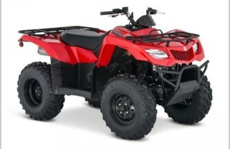 2021 Suzuki KingQuad 400 for sale 200999552