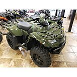 2021 Suzuki KingQuad 400 for sale 201064708
