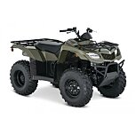 2021 Suzuki KingQuad 400 for sale 201081750