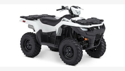 2021 Suzuki KingQuad 500 for sale 200990464