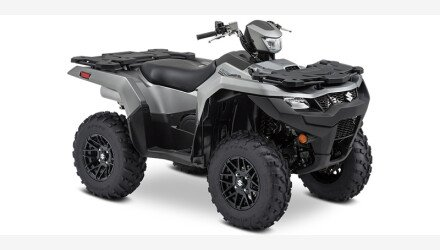 2021 Suzuki KingQuad 500 for sale 200990465