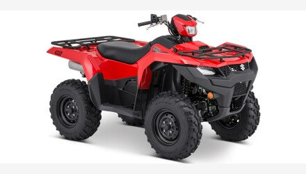 2021 Suzuki KingQuad 500 for sale 200990466