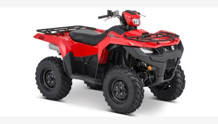 2021 Suzuki KingQuad 500 for sale 200990598