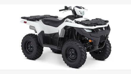 2021 Suzuki KingQuad 500 for sale 200990610