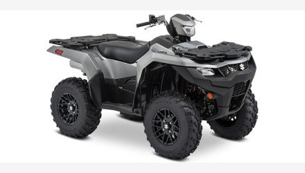 2021 Suzuki KingQuad 500 for sale 200990611