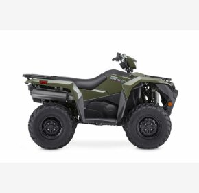 2021 Suzuki KingQuad 500 AXI Power Steering for sale 200997084