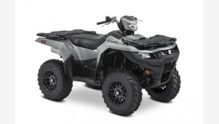 2021 Suzuki KingQuad 500 for sale 200999546