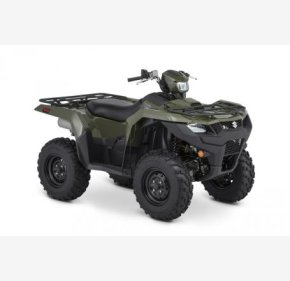 2021 Suzuki KingQuad 500 for sale 200999548