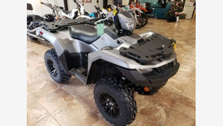 2021 Suzuki KingQuad 500 for sale 200999672