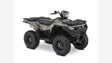 2021 Suzuki KingQuad 500 for sale 200999677