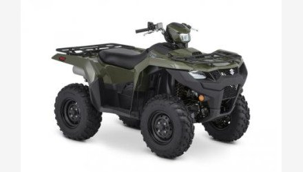 2021 Suzuki KingQuad 500 for sale 201019914