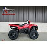2021 Suzuki KingQuad 500 AXi for sale 201026211
