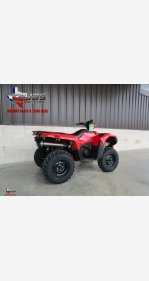 2021 Suzuki KingQuad 500 for sale 201026211