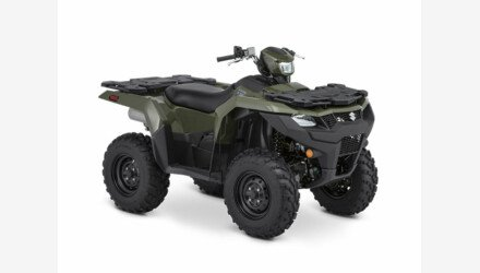 2021 Suzuki KingQuad 500 for sale 201025962