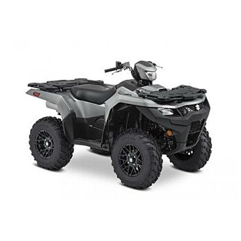 2021 Suzuki KingQuad 750 for sale 201006610