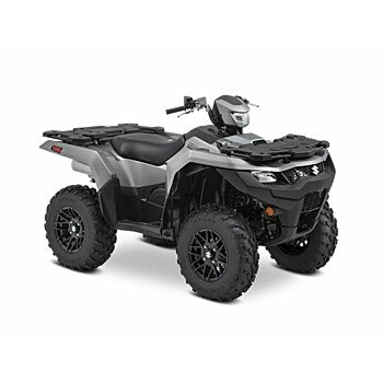 2021 Suzuki KingQuad 750 for sale 201008518